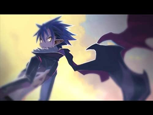 Disgaea 5: Alliance Of Vengeance (VG)
