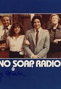 Primary photo for No Soap, Radio