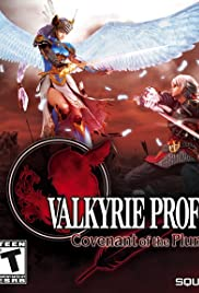 Valkyrie Profile: Covenant of the Plume Poster