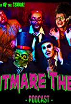 The Frightmare Theatre Podcast