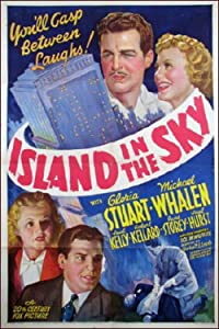Google watching movies Island in the Sky [avi]