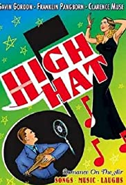 High Hat Poster