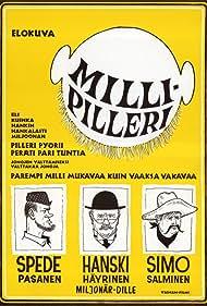 Millipilleri (1966) Poster - Movie Forum, Cast, Reviews