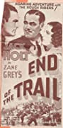 End of the Trail (1936) Poster