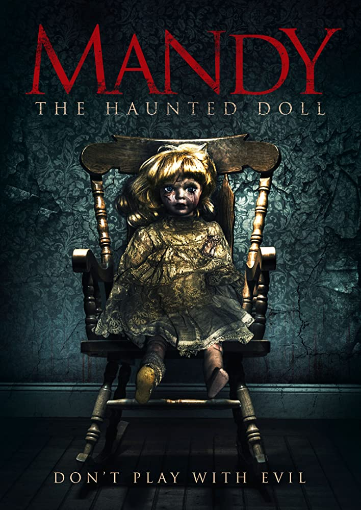 Mandy the Doll (Mandy the Haunted Doll)