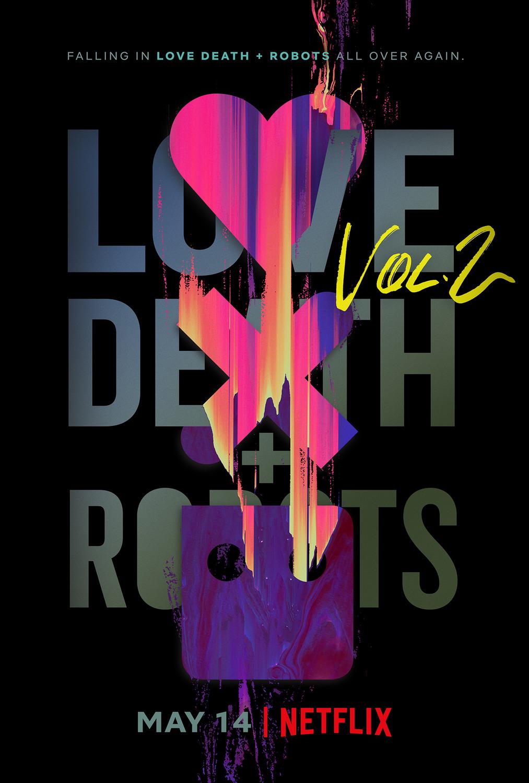 Love, Death & Robots (TV Series 2019– ) - IMDb