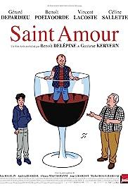 Saint Amour Poster