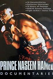 Naz: Little Prince Big Fight Poster