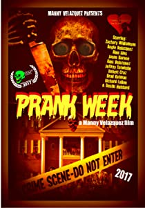 Los movies Prank Week by Geno McGahee [480x640]