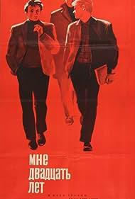 Mne dvadtsat let (1965) Poster - Movie Forum, Cast, Reviews
