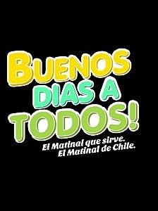God kvalitet gratis filmnedlastinger Buenos días a todos: Episode dated 8 October 2010 [QHD] [480x320]