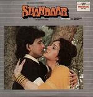 Iqbal Durrani (dialogue) Shandaar Movie