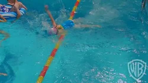 The Middle: Swim Team