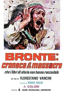 Bronte: cronaca di un massacro che i libri di storia non hanno raccontato Italy