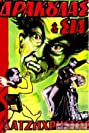 Drakoulas & Sia (1959) Poster