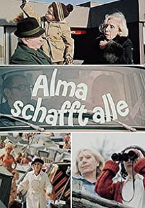 Wmv movie trailer downloads free Alma schafft alle by [720x400]