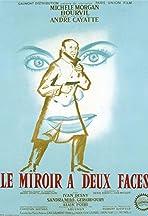 Le miroir a deux faces