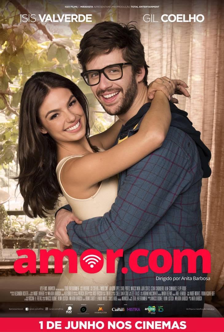 Amor.com [Nac] – IMDB 5.7