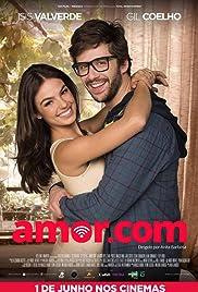 Amor.com Poster