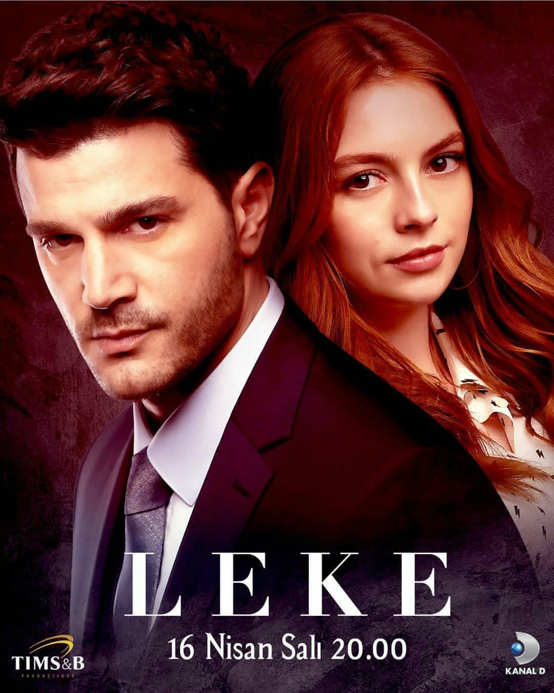 Leke (TV Series 2019– ) - IMDb