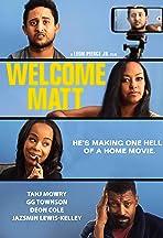 Welcome Matt