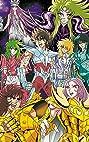 Saint Seiya: The Hades Chapter (2002) Poster