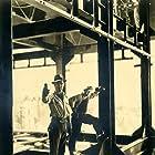 John Gilbert in Fast Workers (1933)