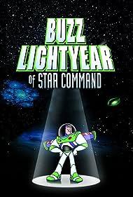 Patrick Warburton in Buzz Lightyear of Star Command (2000)
