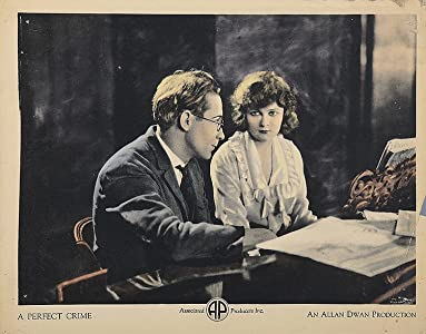 Downloading movie dvd to itunes A Perfect Crime by W.S. Van Dyke [640x320]