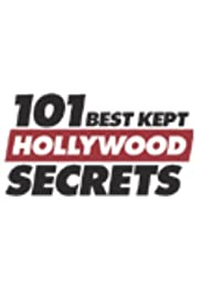 101 Best Kept Hollywood Secrets Poster