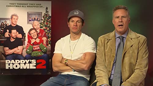 Meet Guest Editors Mark Wahlberg and Will Ferrell