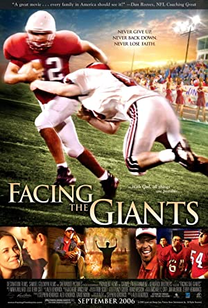 Facing the Giants (2006) online sa prevodom