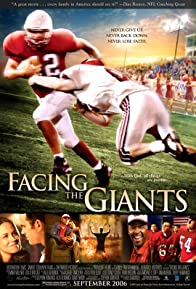 Primary photo for Facing the Giants