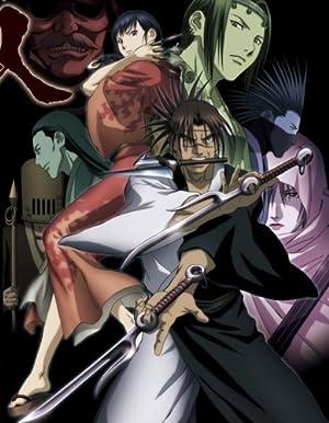 دانلود زیرنویس فارسی سریال Blade of the Immortal 2008 همهی قسمت ها هماهنگ با نسخه نامشخص