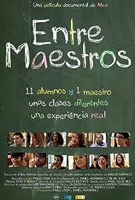 Entre Maestros (2013)