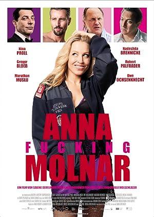 Anna Fucking Molnar