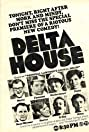 Delta House (1979) Poster