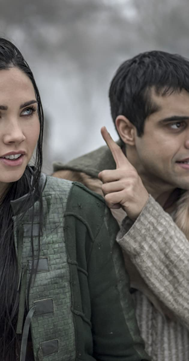 The Outpost Imdb