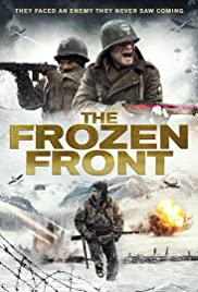 The Frozen Front Poster