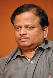 K.V. Anand Picture