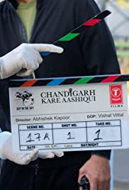 Chandigarh Kare Aashiqui