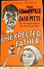 The Unexpected Father (1932) Poster