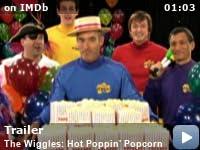 The Wiggles: Hot Poppin' Popcorn (Video 2009) - IMDb