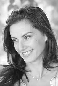 Primary photo for Irina Saulescu