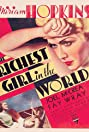 The Richest Girl in the World (1934) Poster
