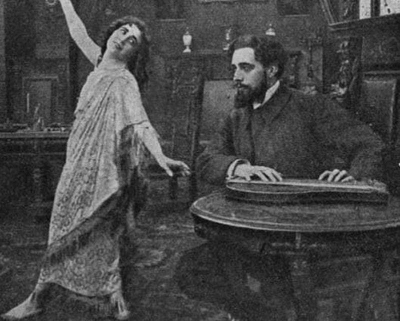 Klyuchi schastya (1913)