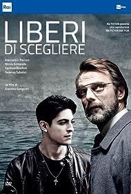 Alessandro Preziosi and Carmine Buschini in Liberi di scegliere (2019)