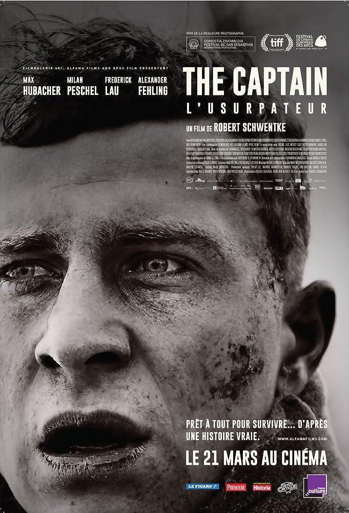 فيلم The Captain مترجم, kurdshow
