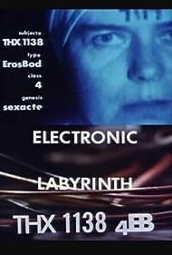 Electronic Labyrinth THX 1138 4EB Poster - Movie Forum, Cast, Reviews