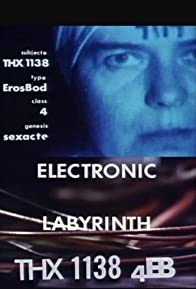 Primary photo for Electronic Labyrinth THX 1138 4EB
